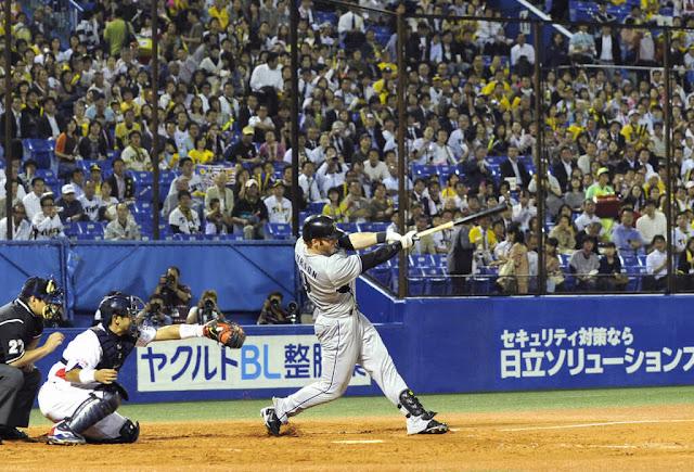 Đối với nhiều quốc gia khác trên thế giới, bóng đá được xem là môn thể thao vua và được người dân cực kì ủng hộ. Tuy nhiên ở Nhật Bản và một số nơi khác bóng chày lại là bộ môn mà mọi người hướng đến. Hầu như tất cả trận đấu bóng chày từ lớn đến nhỏ ở Nhật Bản lúc nào cũng được đặt kín chỗ và có rất nhiều hoạt động tuyên truyền hướng đến tinh thần yêu thể thao của người Nhật.