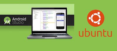 شرح تثبيت  android studio (بيئة تطوير برامج الأندرويد)  على Ubuntu