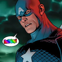 gay capitan america