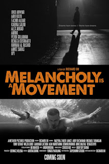 Melancholy Is a Movement (2015) Full Movie