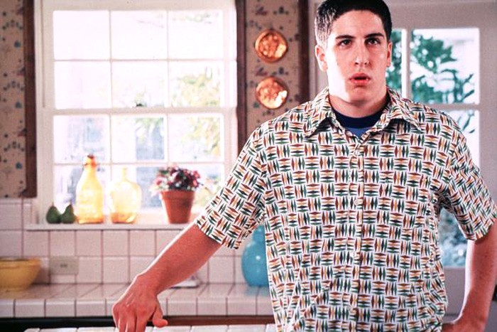 American Pie 1 1999 Full Movie Watch In Hd Online For Free