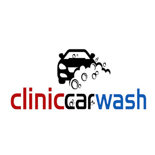 Rótulo para Clinic Car Wash (Marbella)