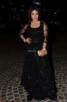 Sakshi Agarwal looks stunning in all black gown at 64th Jio Filmfare Awards South ~  Exclusive 023.JPG