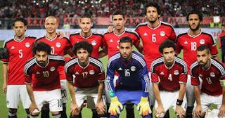 أسعار تذاكر مباراة مصر وغينيا
