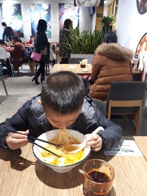muslim food beijing