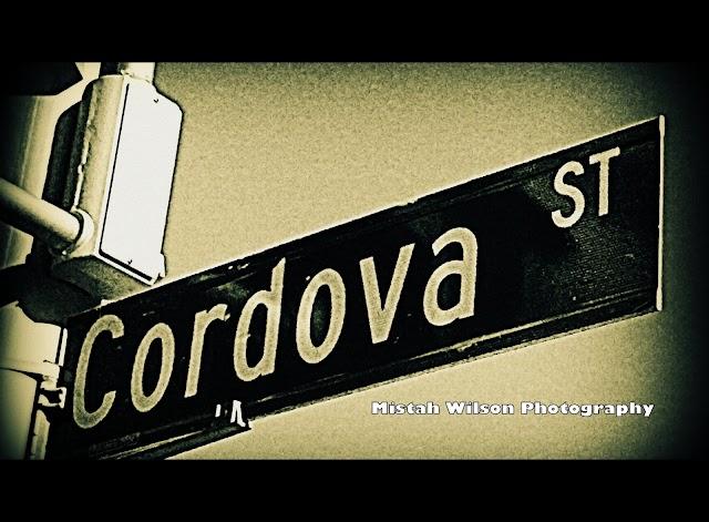 Cordova Street, Pasadena, California by Mistah Wilson Photography