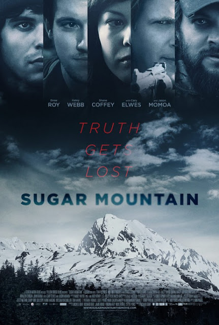 Sugar Mountain (2016) ταινιες online seires oipeirates greek subs