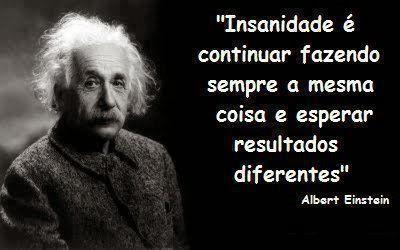 Portal De Notícias Opção Frases De Albert Einstein