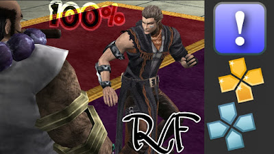 God Hand PPSSPP ISO Download For Android