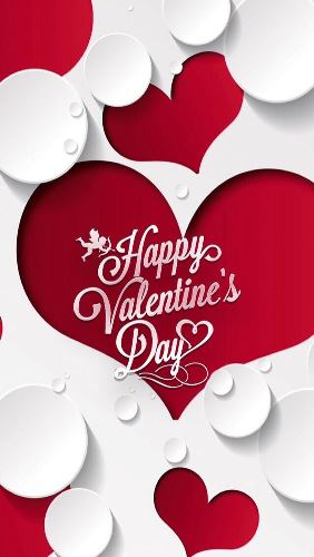 Valentines Day Quotes For Wife Alluring Happy Valentines Day Quotes
