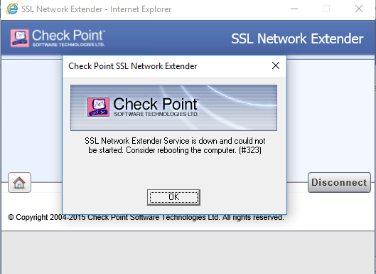 how to connect to network extender