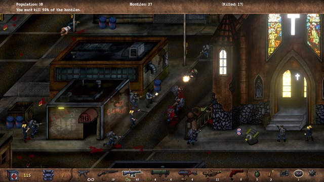 POSTAL Redux PC Full