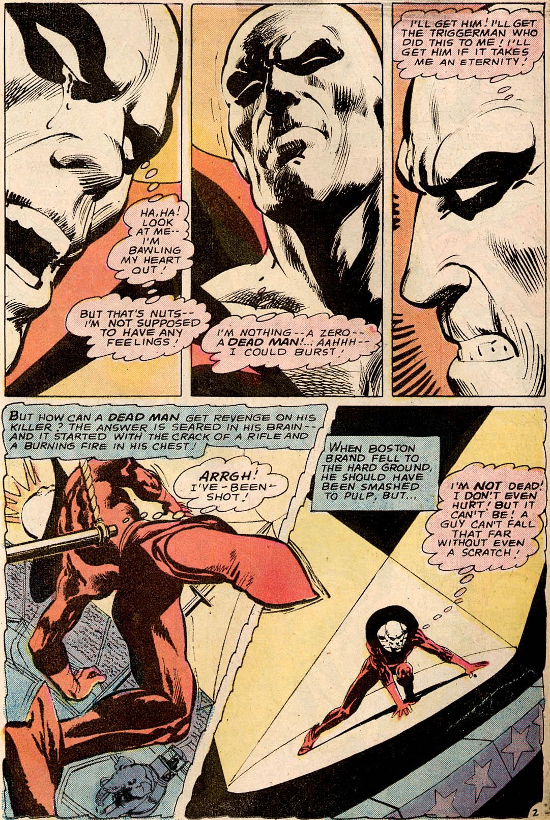 Read online World's Finest Comics comic -  Issue #226 - 55