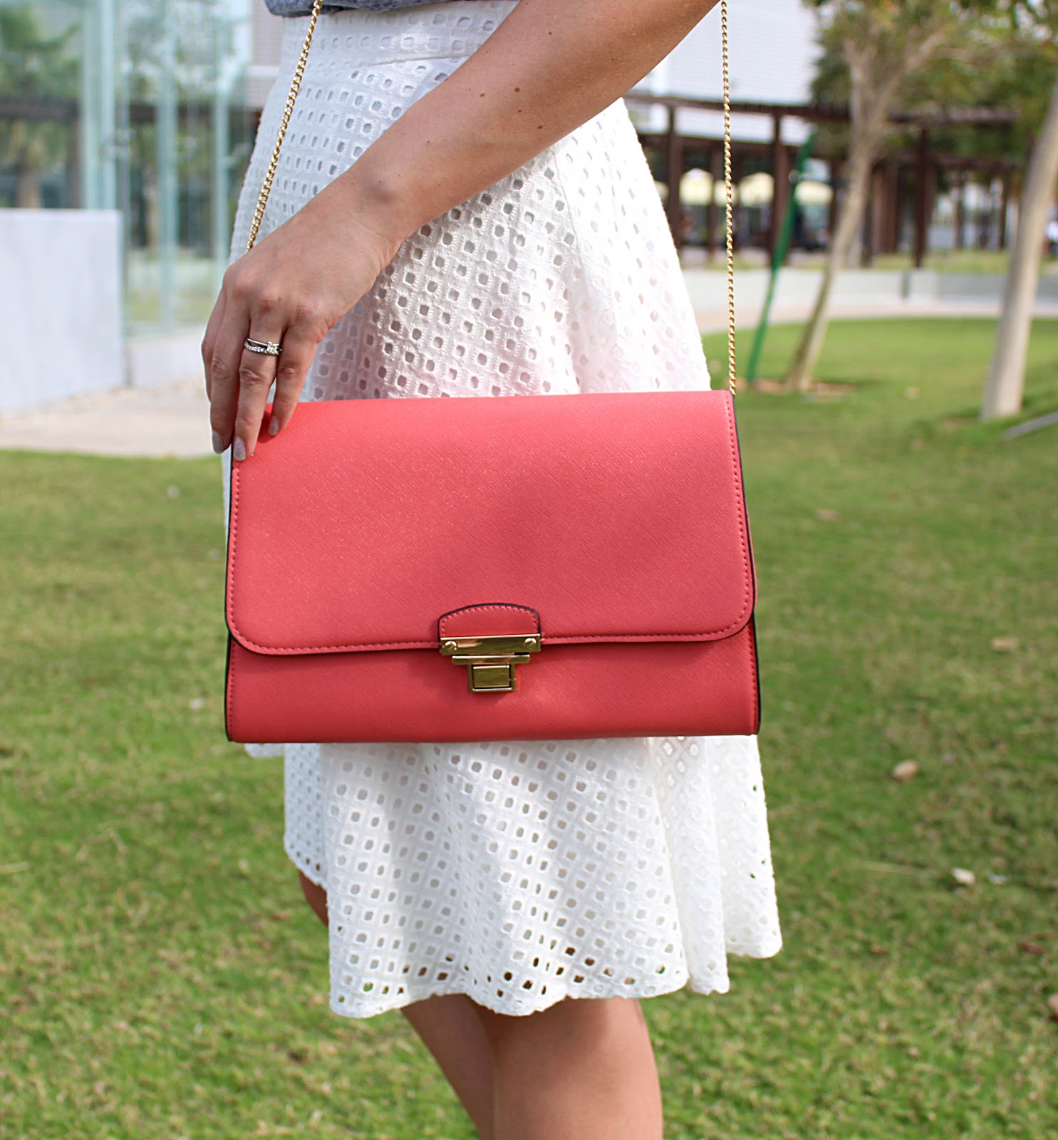 Life in Excess Blog - OOTD style