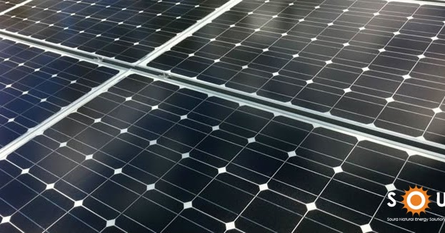 Natural Energy Solutions Different Types Of Solar Panels