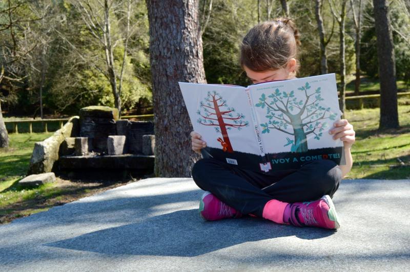 Cuento infantil album ilustrado kokinos hoy leemos