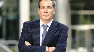 """""""Lo que me pasa a mí es lo que le pasa a una gran mayoría de argentinos', dijo el Presidente sobre la muerte del fiscal."""