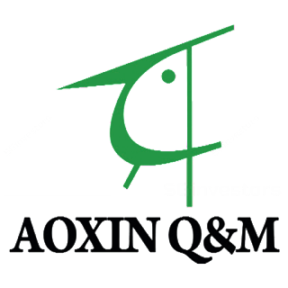 AOXIN Q & M DENTAL GRP LIMITED (1D4.SI) @ SG investors.io