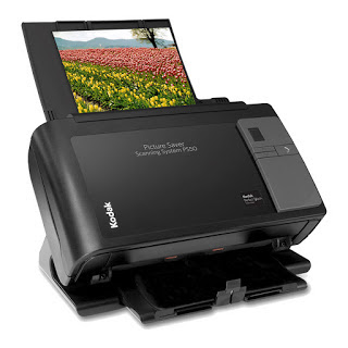 Image Kodak PS50 Printer Driver