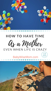 Tips for mothers to be able to focus on themselves and re-energize even when life is incredibly busy and crazy. Moms can get some self-care in each day without sacrificing their families with some simple steps.