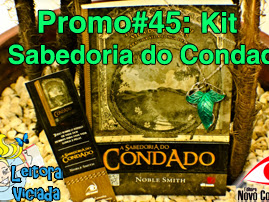 Resultado da Promo#45: Kit A Sabedoria do Condado, Noble Smith da Novo Conceito