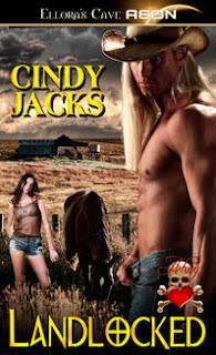 Landlocked by Cindy Jacks