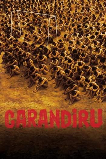 Carandiru Torrent - WEB-DL 720p Nacional