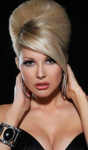 beehive hair styles awesome bouffant hairstyles the haircut web 6422 | 38012fd13ebb2c948cdd024b968baf14