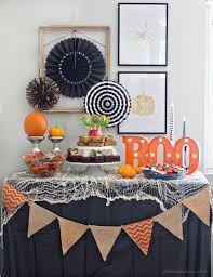 Children's Halloween Party Games