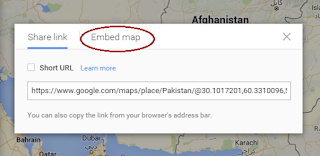 how-to-embed-map-in-blogger