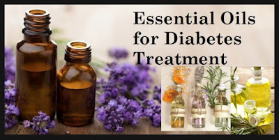 Best Essential Oil for Diabetics