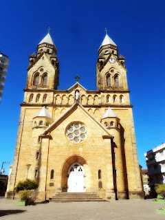 Catedral de Lages