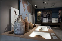 'Byzantium and the Others in the First Millennium' at the Byzantine and Christian Museum of Athens