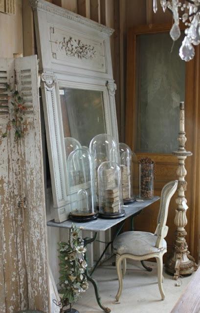 shabby chic vintage salvage decor wwwshabbycottageboutique. Black Bedroom Furniture Sets. Home Design Ideas