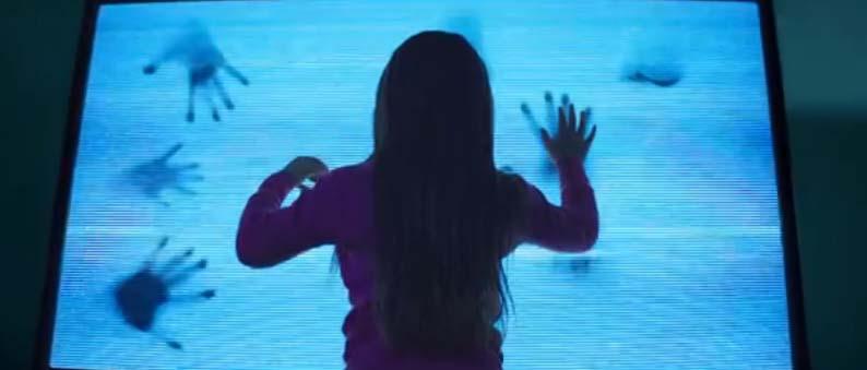 Sinopsis Film Bioskop: Poltergeist 2015