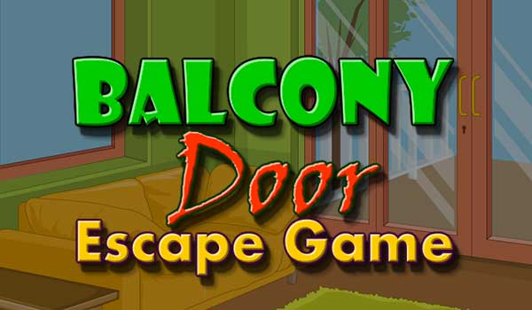 MeenaGames Balcony Door E…