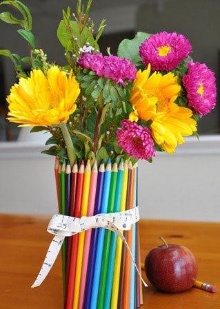 back to school teacher crafts