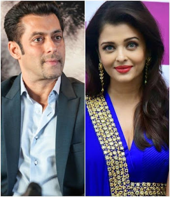 salmankhan's ex girlfriend aishwarya rai