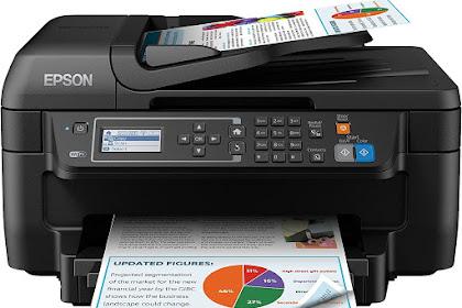 Driver Stampante Epson WF-2750DWF Download  Installazione Gratuito