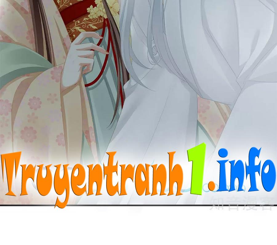 Hậu Cung Của Nữ Đế chap 113 - Trang 21