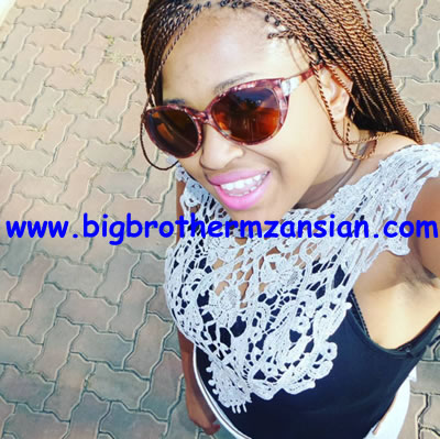 Big Brother Mzansi Winner Ntombi Gets New Hair Do