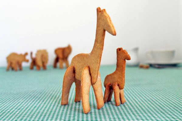 Awesome Cookie Cutters and Cool Cookie Cutter Designs (15) 13