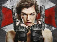 Download Film Resident Evil The Final Chapter (2017) Subtitle Indonesia