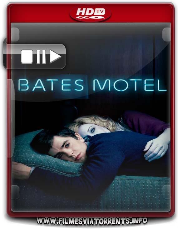 Bates Motel 5° Temporada