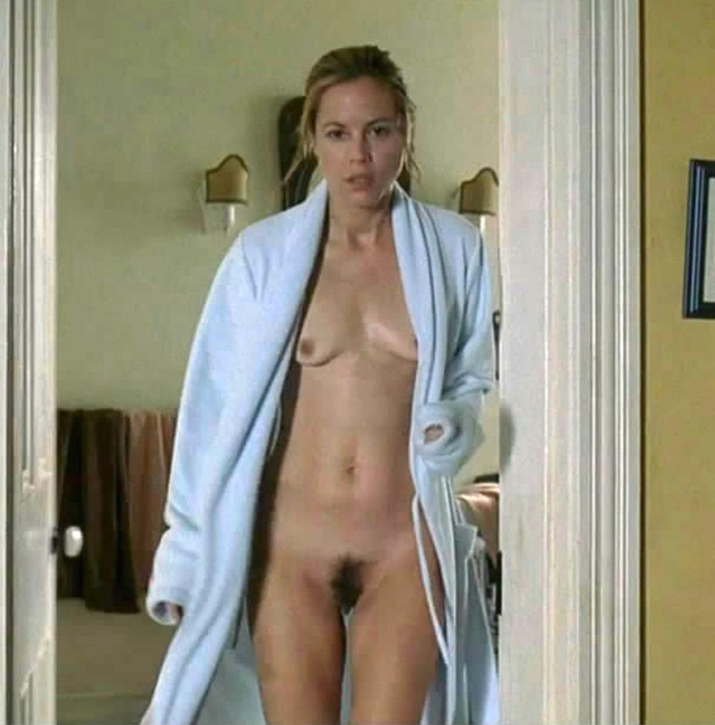 Maria Bello Topless