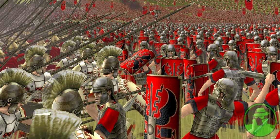 Roma y las guerras samnitas