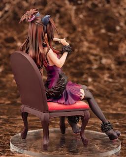 """Figuras: Delicada figura de Mikan Yuki de """"To Love-Ru Darkness"""" - Chara-Ani"""
