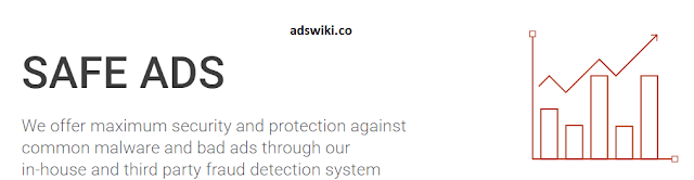 Virus malware free ads for your traffic from ad network