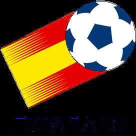 Logo Piala Dunia FIFA Tahun 1982 Spanyol