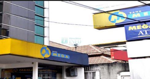 Alamat Lengkap Dan Nomor Telepon Kantor Bank Mega Di Jawa Barat